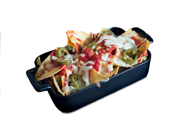 Original Hot Nachos